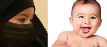 babyburkaKontrast
