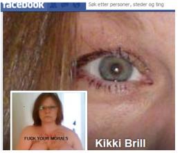 Kikki Brill