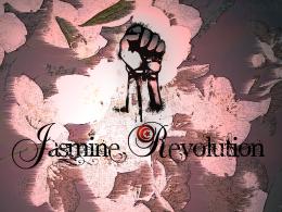 Jasmin-revolusjonen
