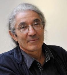 Boualem Sansal