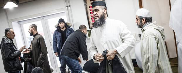 Imam-Abu-Bilal