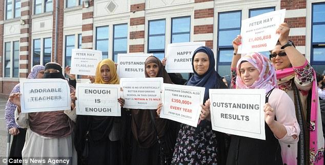 protestmødre.britiskskole