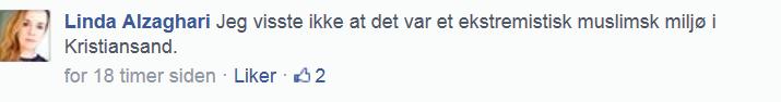 Linda_ekstremisme_Kristiansand