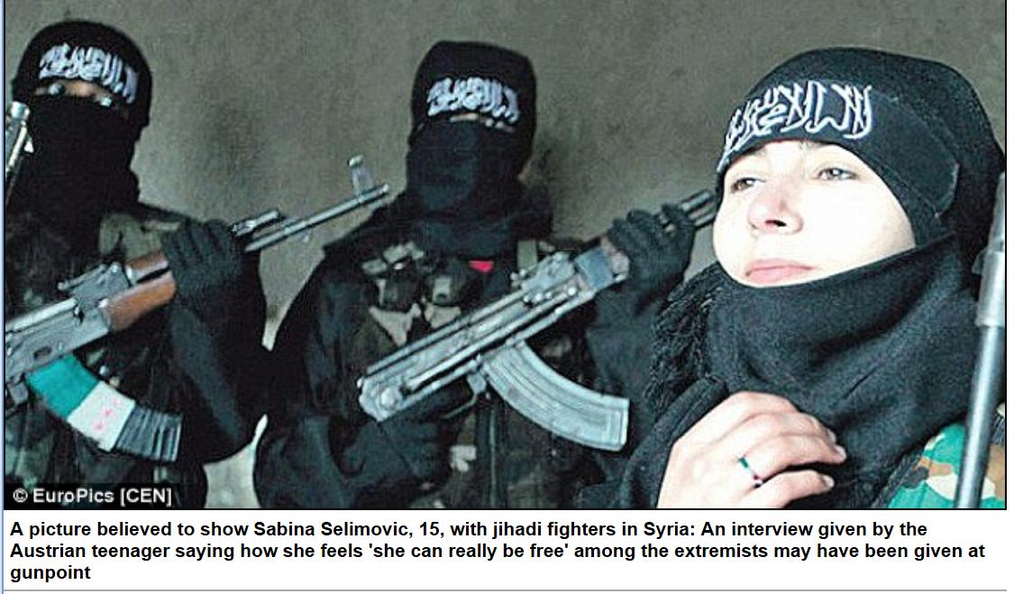Terror og islamisme i franske fengsler. Ansatte frykter for sine liv