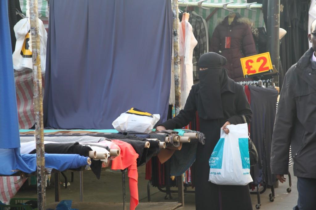 niqab_stoff
