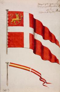 Norges_Første_Flagg