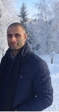 Mahmoud Faramand