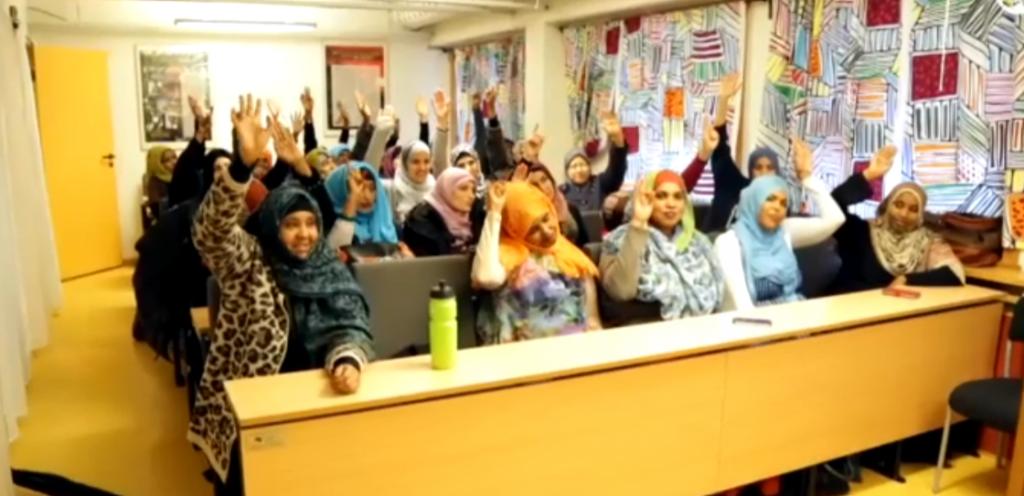 muslimske_mødre_for_skole