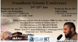 Trondheim_islamkonferanse