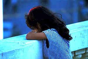 Barn risikerer å bli offer for menneskehandel og seksuell utnyttelse i Europa.