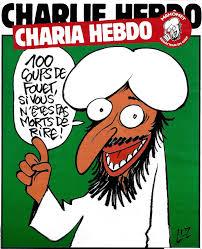 Den historiske utgivelsen med Muhammed i redaktørstolen: