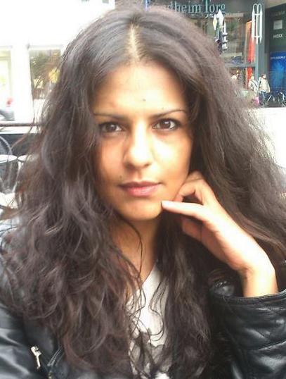 Jeanette håper på et svar fra Hadia Tajik - på vegne av mange muslimske jenter i Norge.
