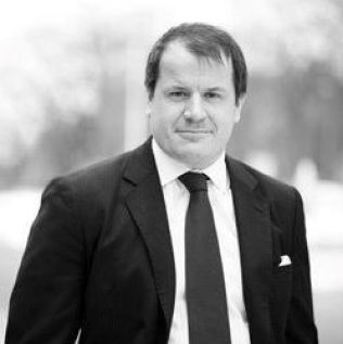 Advokat Eirik Vinje