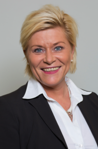 Finansministeren: Meyer har ikke lengre min tillit