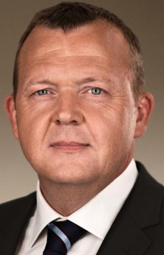 Lars Løkke Rasmussen (V) er igjen klar for statsministerstolen.