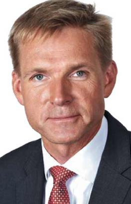 DF-leder Kristian Thulesen Dahl må finne balansen mellom makt og ansvar
