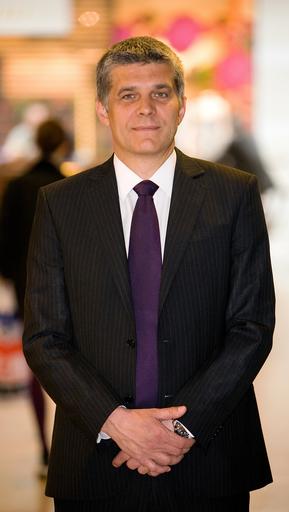 Säpo-sjef Anders Thornberg (bildet fra polisen.se)