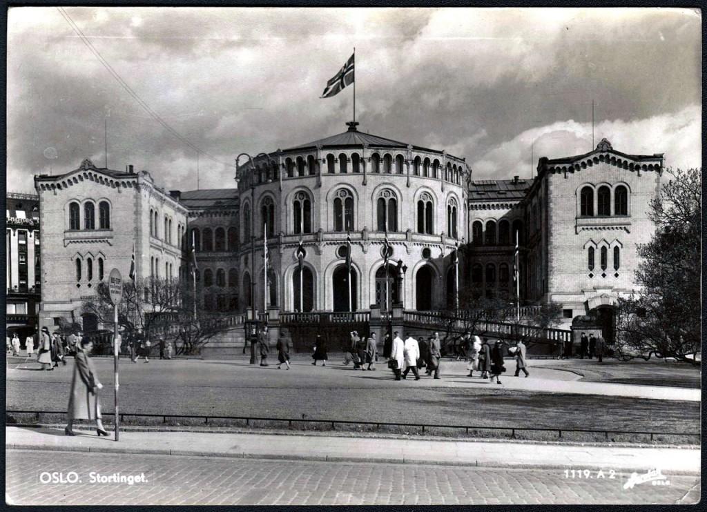 Nei, vi får ikke det gamle Norge tilbake, men hva gjør vi for å skape et godt liv for Norges innbyggere i tiden som kommer?