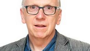 """Widar Andersson har sett seg lei på """"dumme argumenter"""" i svensk innvandringsdebatt (foto: folkebladet.se)"""