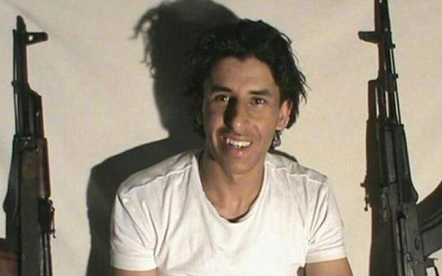 Tunis-terroristen