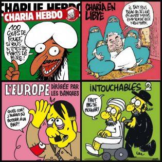 Satire Er Samfundskritikkens Stand In Human Rights Service