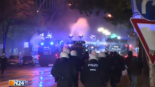 tyskland_politi_opptøyer