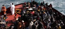 Norske medier er tause om menneskesmuglerskandalen i Middelhavet. Hvorfor?