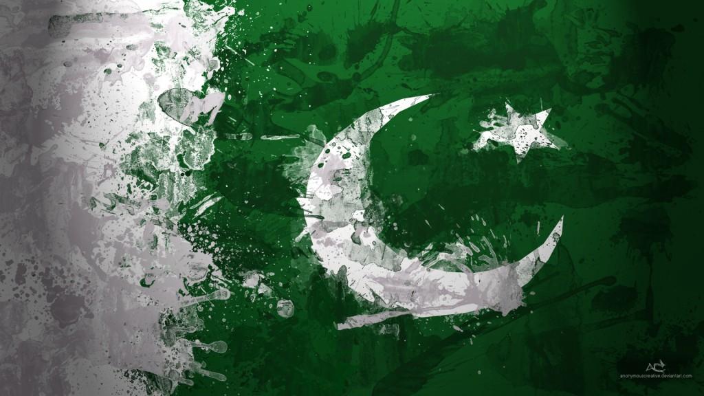 Pakistan, et arnested for æreskultur. Man kan ikke bedre.