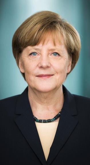 Angela Merkel angrer kanskje på at hun har gitt noen uklare beskjeder?