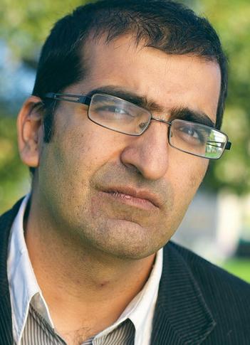 Shoaib Sultan, ordførerkandidat for MGD i Oslo