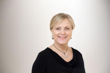 Kulturminister Thorhild Widvey (H)