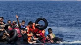 Sender flere innvandrere hjem enn man tar imot. Det går altså an å gjøre noe
