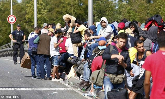 migrantertyskland
