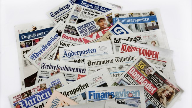 norskemedier