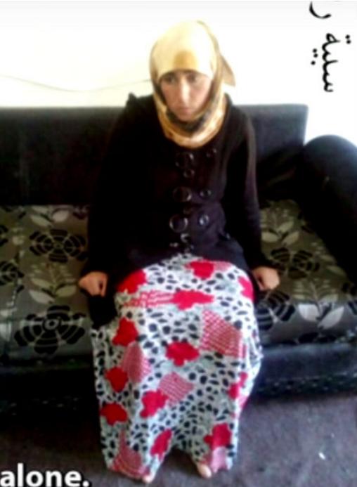 IS_Kvinne_alene