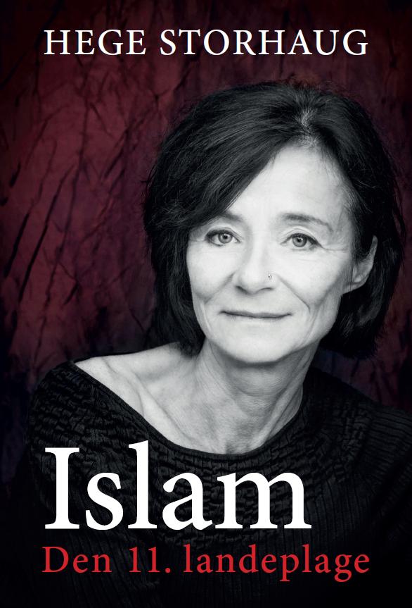 Omslag_Islam. Den 11.landeplage