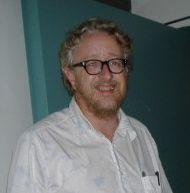 Frederik Stjernfelt. Foto fra Wikipedia.