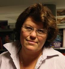 Anne Holt. Bilde fra Wikipedia.
