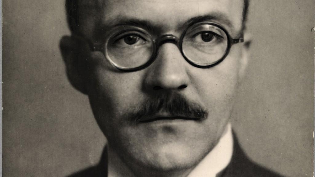 """Arnulf Øverland om """"Den første menneskeretten, ytringsfriheten."""