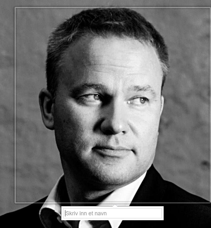Helge Lurås