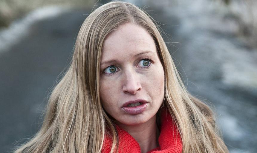 """Representanten for norsk toleranse og mangfold i 2015, tilhørende det såkalte """"sosialliberale"""" Venstre."""
