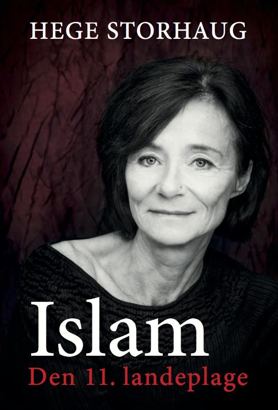 Det er ikke Storhaugs bestselgende bok som vekker medienes interesse, men at hun er nominert til Årets navn i VG. En tankevekker i seg selv.