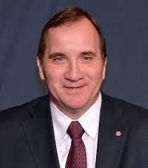 Stefan Löfven. Foto: Wikipedia.