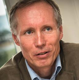UDI-direktør Frode Forfang