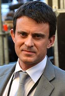 Frankrikes statsminister Manuel Valls vil stenge moskeer der moskeer blir radikalisert.