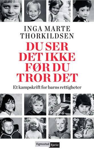 Thorkildsen