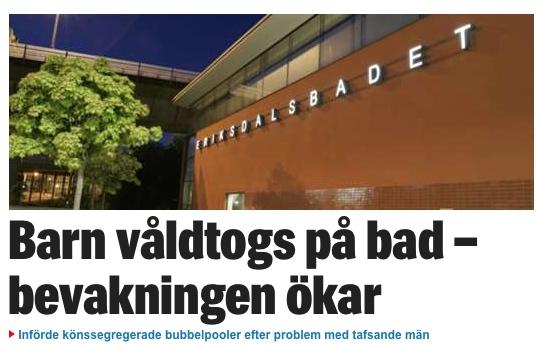 Faksimile: Expressen.