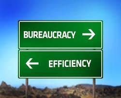byråkrati