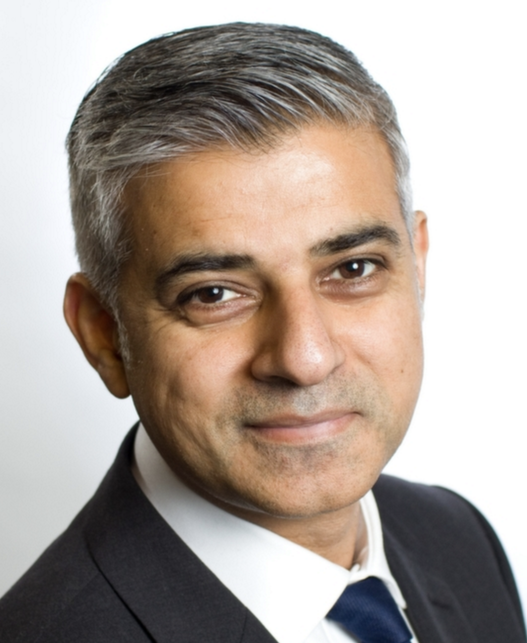 Londons neste ordfører, Sadiq Khan (Labour Party)?
