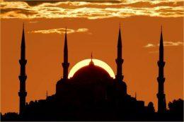 Danmark diskuterer forbud av minareter